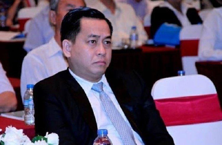 Moi lien he giua dai gia Vu 'nhom' va ong Nguyen Xuan Anh hinh anh 1