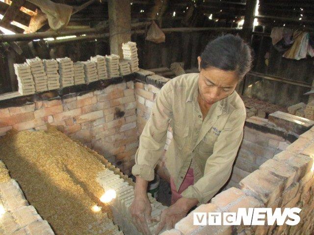 Anh: Ve lang Dia Linh xem nghe nan dat 'sinh' ong Cong, ong Tao hinh anh 3