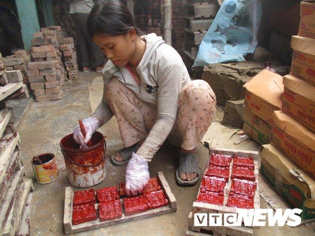 Anh: Ve lang Dia Linh xem nghe nan dat 'sinh' ong Cong, ong Tao hinh anh 6