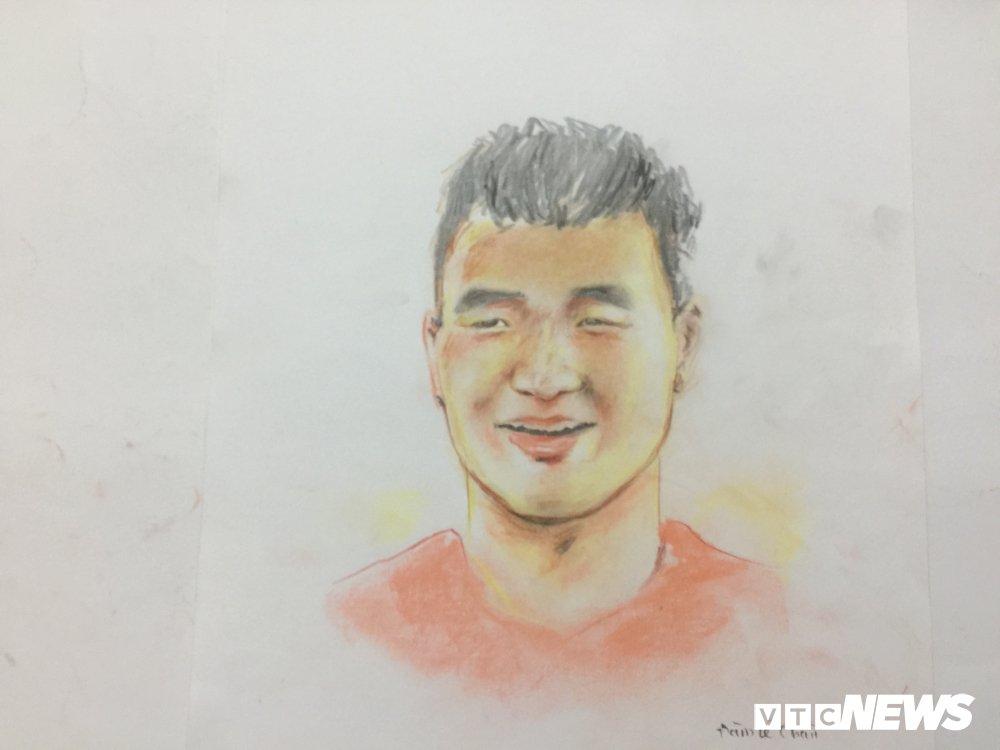 Nam sinh 1 tuan miet mai ky hoa tuyen thu U23 Viet Nam hinh anh 11