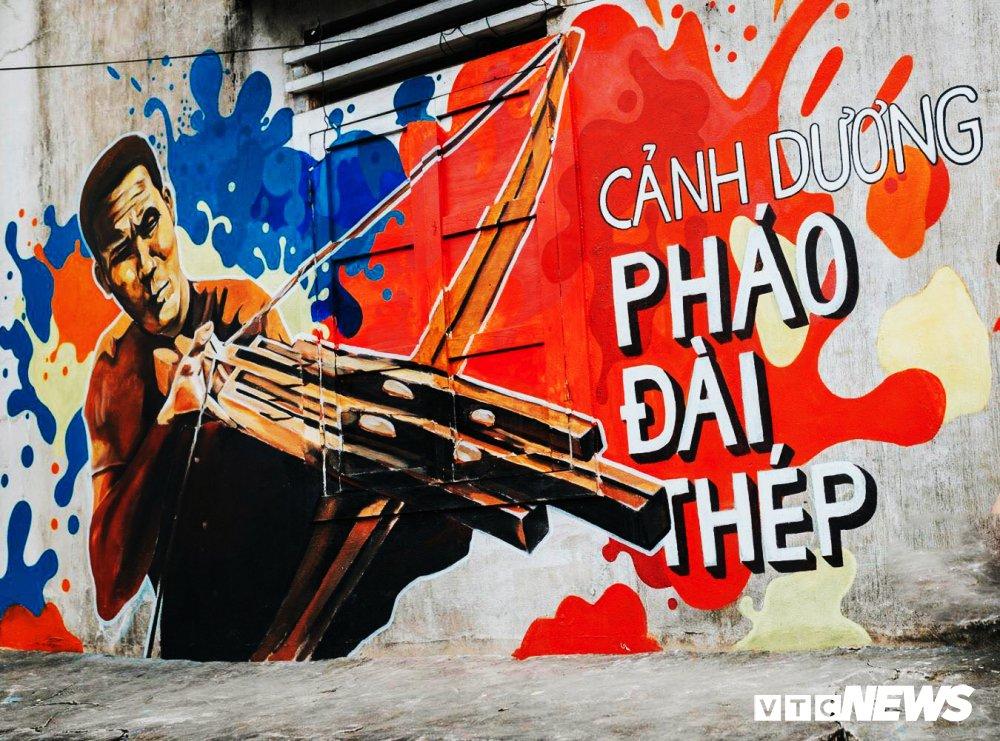 Nam thanh nu tu thich thu 'tu suong' o lang bich hoa dau tien Quang Binh hinh anh 1