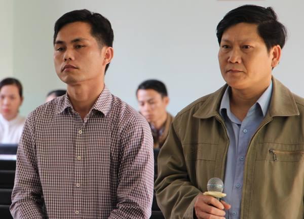 Nguyen Pho Giam doc Ban Dau tu Xay dung huyen o Hue tham o 4,2 ty dong linh an hinh anh 1