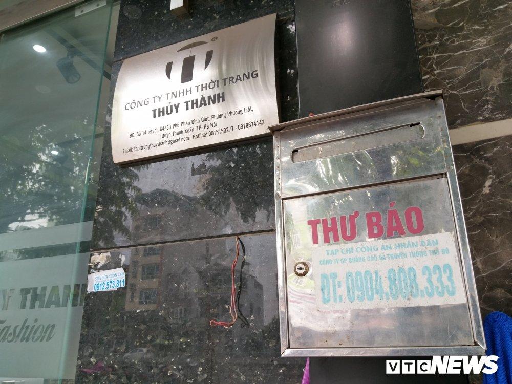 Bi phan anh ep Hoi nguoi mu ky hop dong truyen thong hon 3 trieu dong: Lanh dao Tap chi CAND noi gi? hinh anh 4