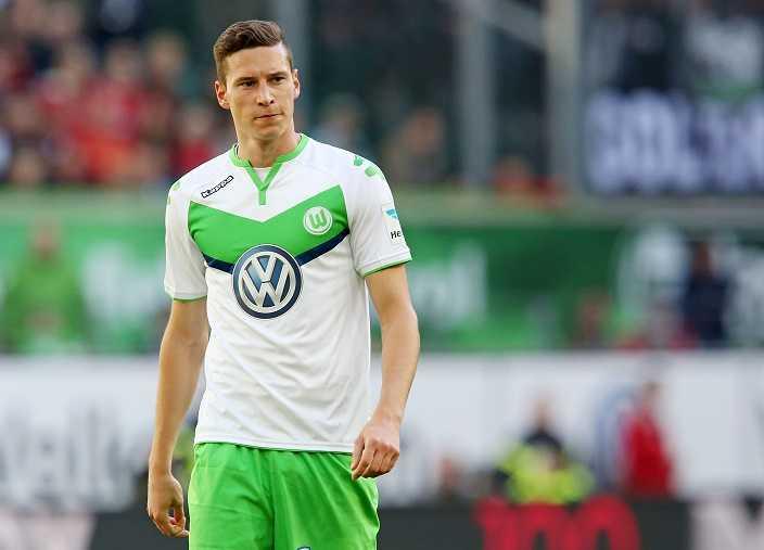 Tin chuyen nhuong toi 3/8: Pogba o lai Juventus, Draxler doi roi Wolfsburg hinh anh 2