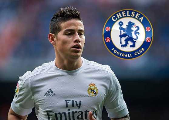 Tin chuyen nhuong toi 20/8: Chelsea chi 70 trieu euro mua sao Real hinh anh 1