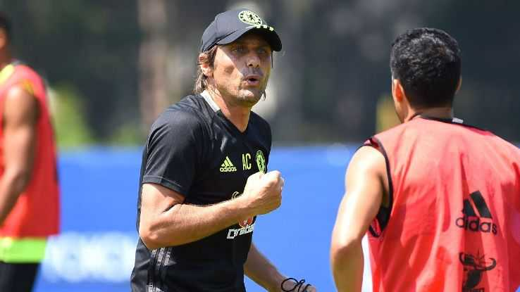 Tin chuyen nhuong sang 20/8: Chelsea se mua