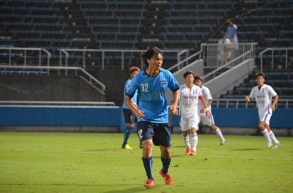 Cong Phuong, Tuan Anh co co hoi ra san tai J-League 2 chieu nay hinh anh 1