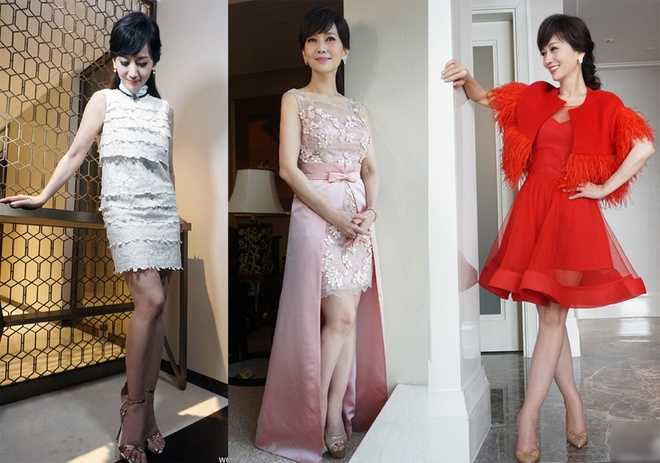 Phong cach mac khong mang tuoi tac cua sao Hoa ngu hinh anh 8