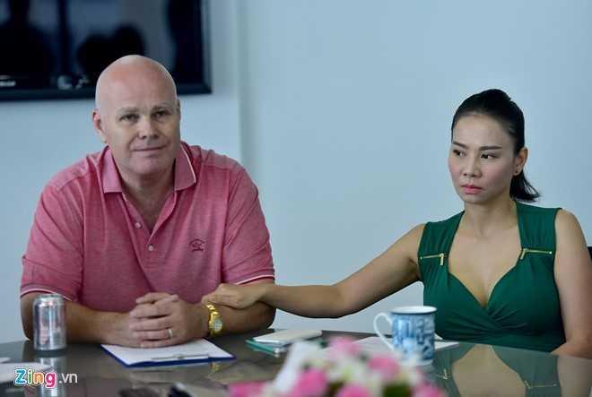 Thu Minh: Lam an voi chong toi ma tin uy tin toi la au tri, kinh doanh lui bai cung khong kho hieu hinh anh 2