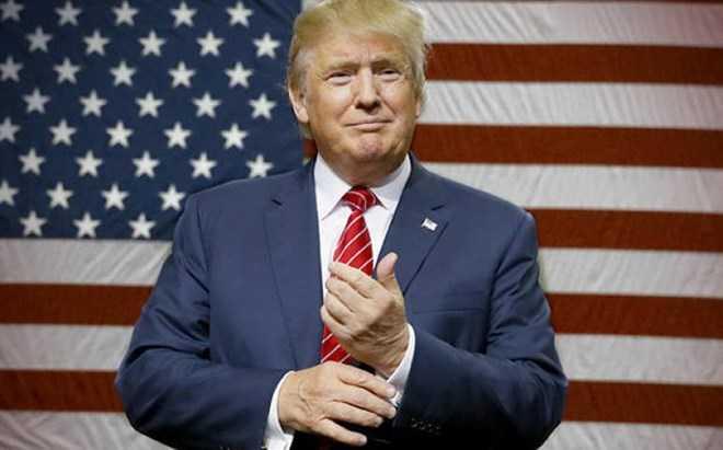 Vi sao Donald Trump luon thua Hillary Clinton trong cac cuoc tham do du luan? hinh anh 2