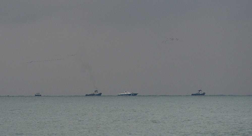 May bay Tu-154 cua Nga roi o phut thu 7 sau khi cat canh den Syria hinh anh 1