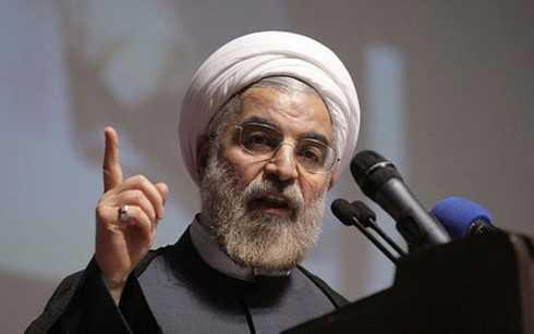 Iran tra dua Trump, cam tat ca nguoi My nhap canh hinh anh 1