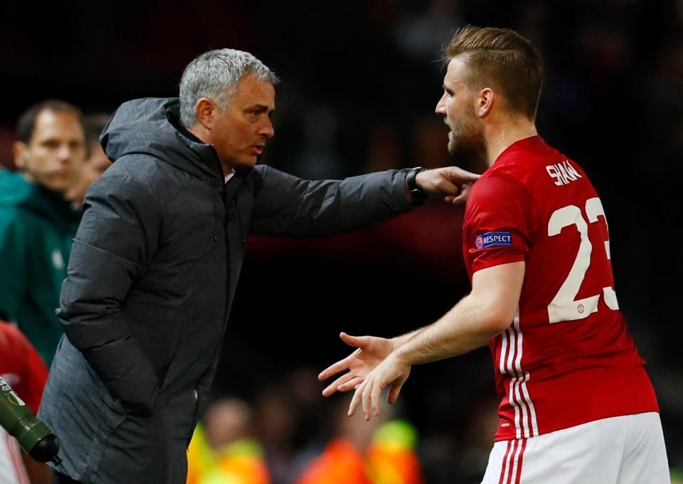 Tu loi bien ho cua Mourinho den noi buon thua tran cua HAGL hinh anh 1