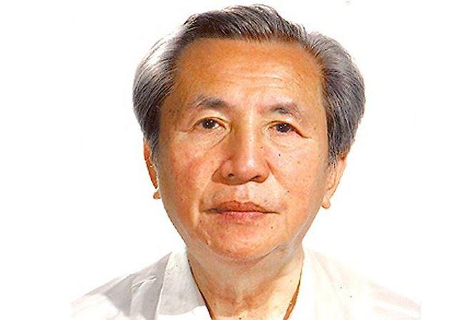 GS.TS Pham Huy Dung: Bo truong Y te du tieu chuan giao su, khuyet diem duy nhat la bo truong hinh anh 1