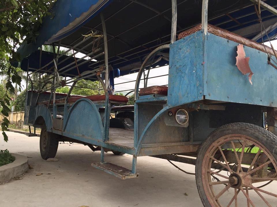 Kinh hai xem xe tu che 'than chet' cho hoc sinh o Hai Duong hinh anh 5