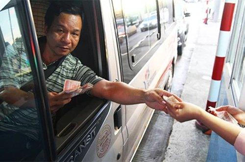 Bo Giao thong kien nghi giu tram BOT Cai Lay, giam 60% muc phi hinh anh 1