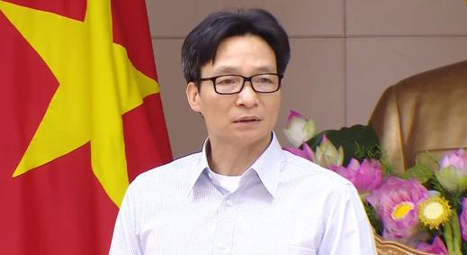 Pho Thu tuong Vu Duc Dam: Lam ro viec co the hay khong xu ly hinh su Vinaca hinh anh 1