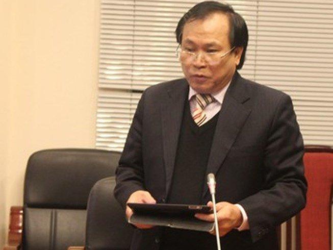 Bị tố đạo văn, GS Nguyễn Đức Tồn lần đầu giải trình