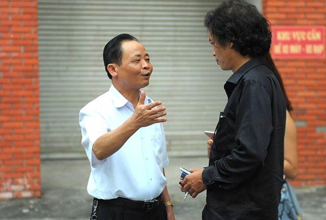 Diem thi cao bat thuong o Ha Giang: Trieu tap nhung nguoi lien quan hinh anh 1