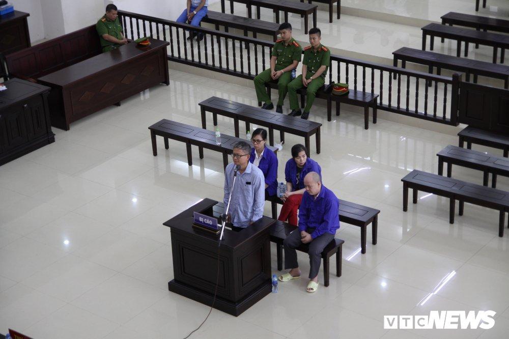 Phuc tham vu tham o tai PVP Land: Chi tiet vali tien ty hoi lo Trinh Xuan Thanh hinh anh 2