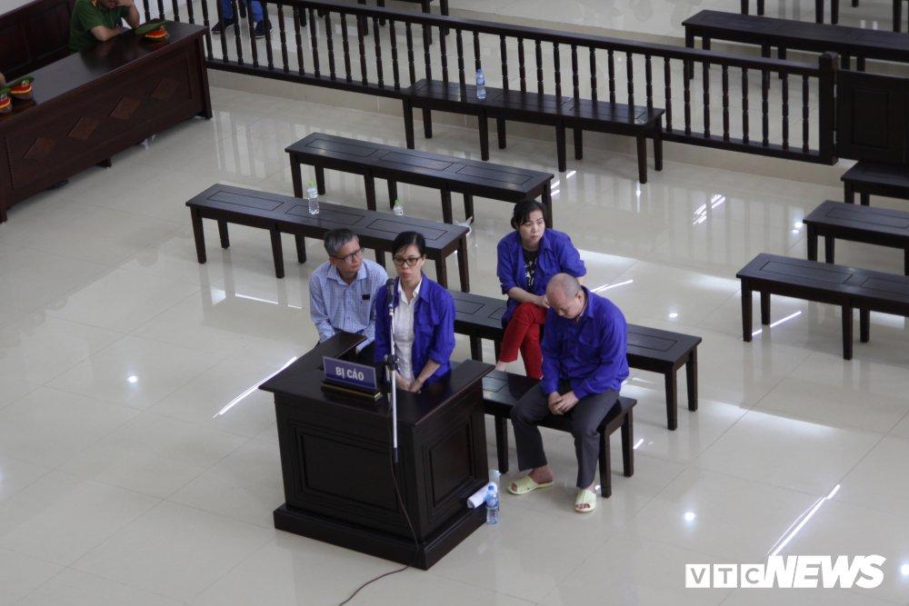 Phuc tham vu tham o tai PVP Land: Chi tiet vali tien ty hoi lo Trinh Xuan Thanh hinh anh 1