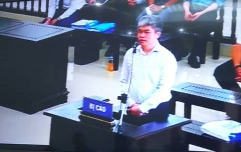 Phuc tham vu VPN gop 800 ty dong vao Oceanbank: De nghi HDXX moi dai dien Van phong Chinh phu hinh anh 1