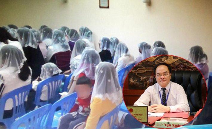 Truong Ban Ton giao Chinh phu: Nhieu diem nhom cua Hoi Thanh Duc Chua Troi Me da giai tan hinh anh 1
