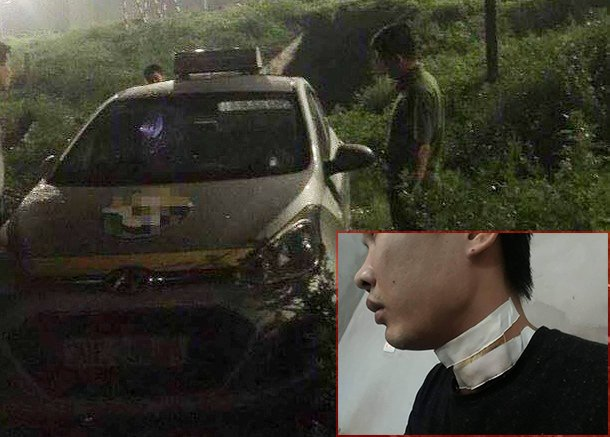 Nguyen nhan 2 thanh nien cua co tai xe taxi o Bac Ninh hinh anh 1