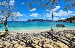 Hoang sơ và linh thiêng Côn Đảo