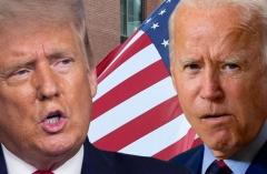 Bầu cử Mỹ: Tình thế tại các bang chiến địa bất lợi cho ông Trump