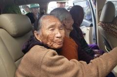 Tránh bão Vamco, Quảng Nam sơ tán gần 72.000 dân