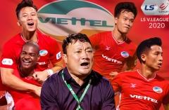 HLV hay nhất V-League 2020: Trương Việt Hoàng xứng đáng, tiếc cho Vũ Tiến Thành
