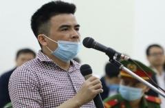 Cháu ông Trần Bắc Hà: 'Tôi là lái xe, chức tổng giám đốc chỉ là cái bóng'