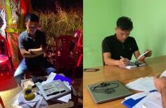 Bắt giữ 2 phóng viên tống tiền doanh nghiệp ở Đăk Nông