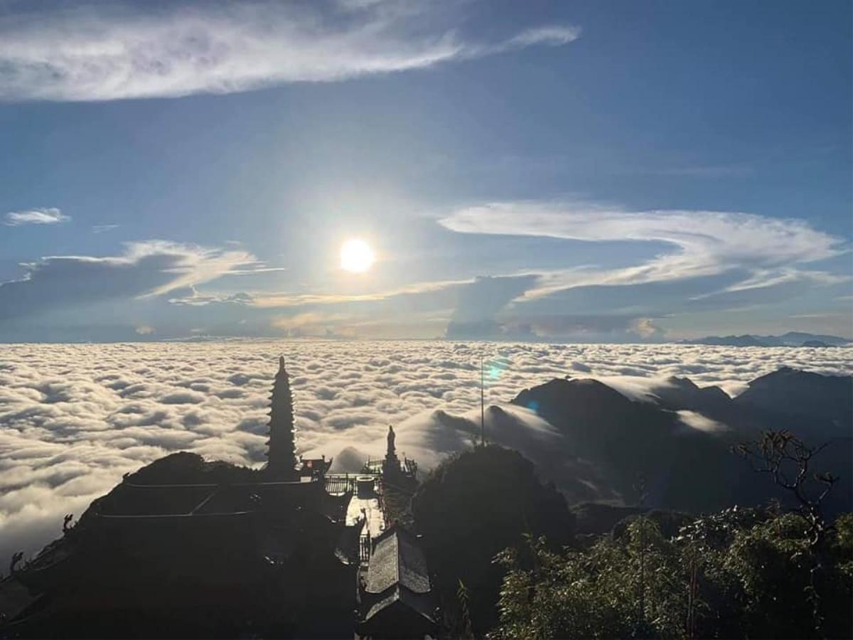 Sapa, mùa săn mây - 11