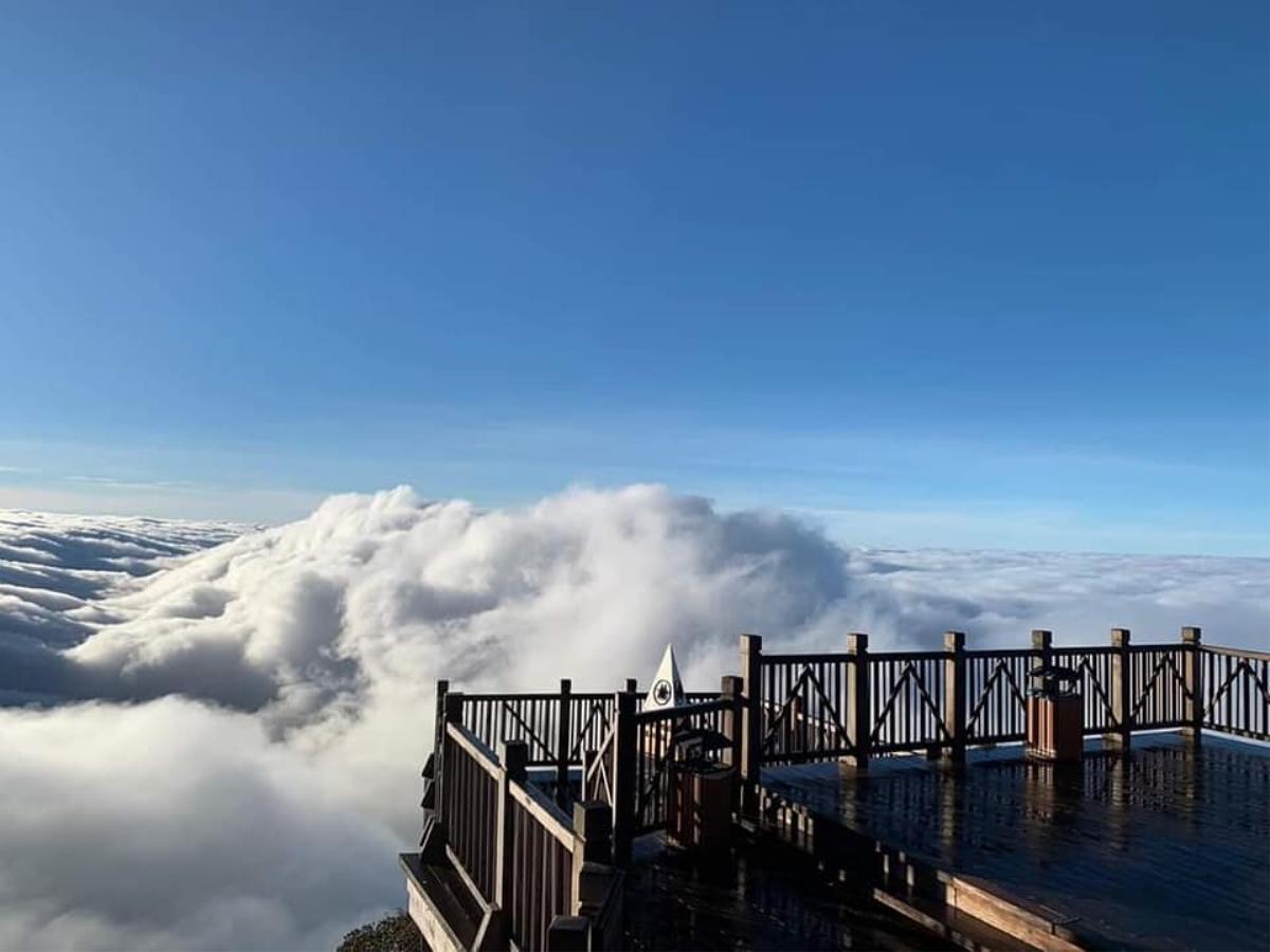 Sapa, mùa săn mây - 9