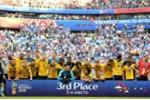 Anh: The he vang thu 2 cua Bi gianh hang Ba World Cup 2018 hinh anh 10