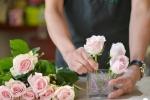 Mẹo chọn và giữ hoa tươi lâu ngày Tết