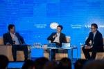 Phát triển Internet Việt Nam dưới góc nhìn của tỷ phú Jack Ma
