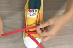 Thử ngay 9 cách buộc dây giày vừa đơn giản lại đẹp ngất ngây