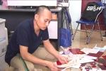Kỹ sư xây dựng làm giả dấu sổ đỏ, bằng thạc sĩ, thu lợi 30 triệu đồng/tháng