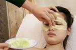 Vì sao da mặt của bạn bị bong tróc, dị ứng khi làm đẹp bằng dưa leo?