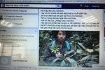 """""""Nhà thuốc ma"""" Hoàng Trung Đường và trò lừa của những kẻ buôn thuốc qua facebook"""