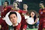 Thủy Tiên 'rụng tim', loạt sao Việt đòi xuống đường ăn mừng chiến thắng U23 Việt Nam
