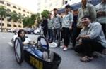 Video: Sinh viên Hà Nội chế tạo xe chạy hơn 1.000 km với chỉ 1 lít xăng