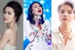 Những sao nữ 'lầy lội' đáng yêu nhất showbiz Việt