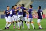 Video kết quả Hà Nội FC vs Tampines Rovers: Hà Nội FC thắng trận đầu ở giải châu Á