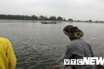Thông tin bất ngờ: Quây lưới phát hiện rùa Hồ Gươm khổng lồ ở Sơn Tây