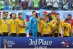 Anh: The he vang thu 2 cua Bi gianh hang Ba World Cup 2018 hinh anh 11
