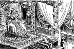 Bí ẩn phong thủy khu đất phát đế vương của nhà Lê